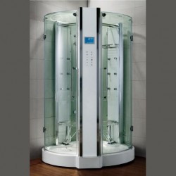 Athena WS-121 Steam Shower