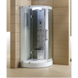 Mesa WS-302 Steam Shower