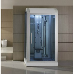 Mesa 500L-White Steam Shower