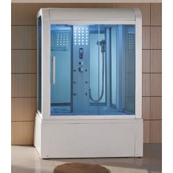 Mesa Yukon 501 White Steam Shower