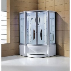 Mesa 600A Steam Shower