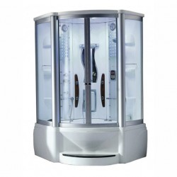 Mesa 609A Steam Shower