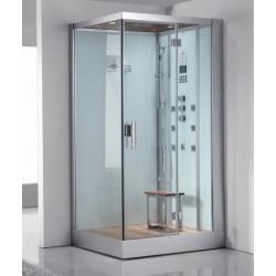 Platinum DZ960F8 Steam Shower-White
