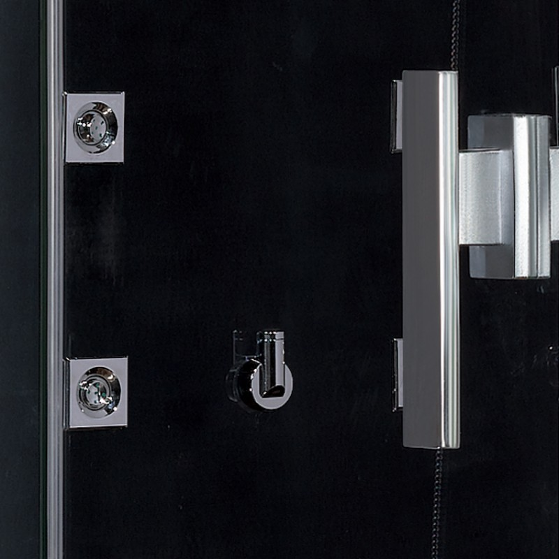 Platinum DZ961F8-L Steam Shower