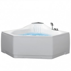 AM-168 Freestanding Air/Whirlpool Tub