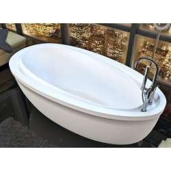Breeze Soaker Tub