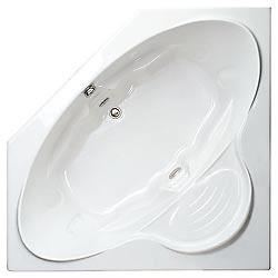 Covington C Drop In Corner Tub