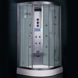 Platinum DZ934F3 Steam Shower