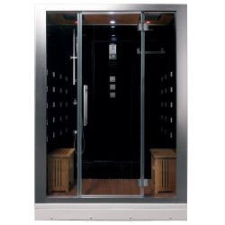 Platinum DZ972F8 Steam Shower