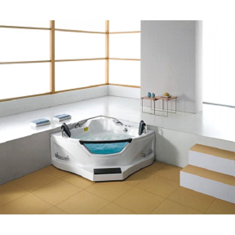 Fleetwood Massage Tub