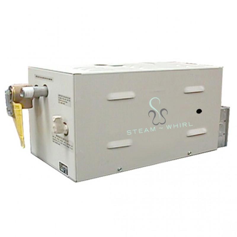 SteamWhirl Mini Mist MM-75 Steam Generator