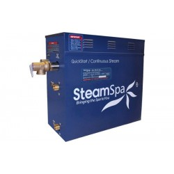 SteamSpa S-1200 Steam Generator