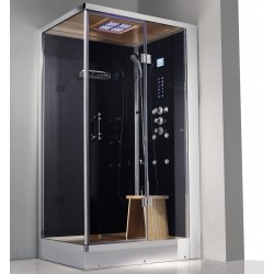 Athena WS-109R Steam Shower